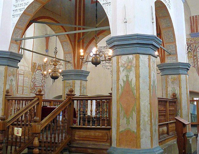 Tykocin Sunagogue
